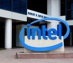 Intel continue de perdre des positions sur les serveurs, mais gagne 33 % sur le PC
