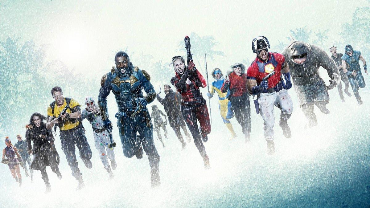 The Suicide Squad © Warner Bros