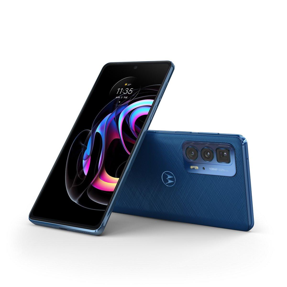 Motorola Edge 20 Pro © Motorola