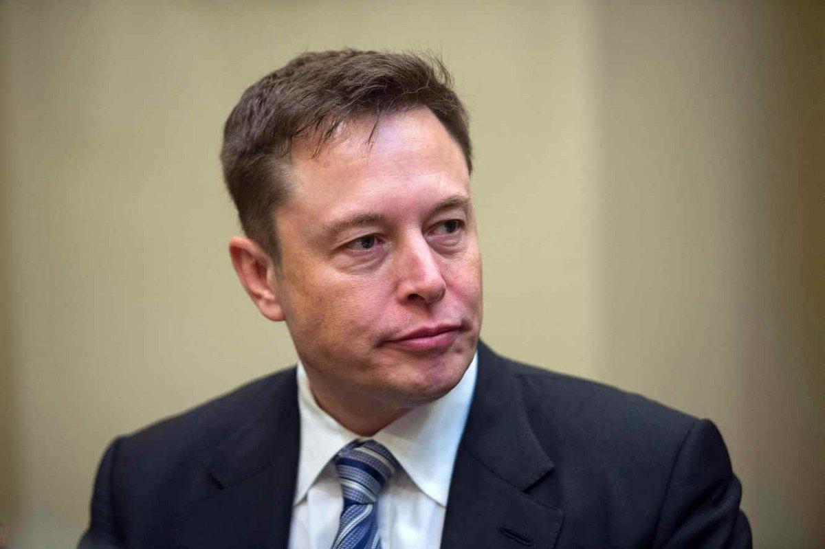 Elon Musk © Naresh777 / Shutterstock.com