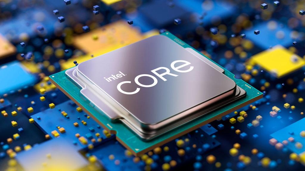 Intel Core © Igor's Lab