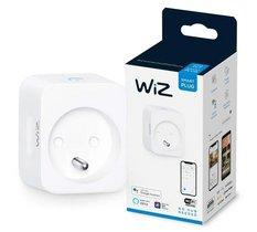 Test WiZ Smart Plug : une prise connectée qui se départit du pont de connexion