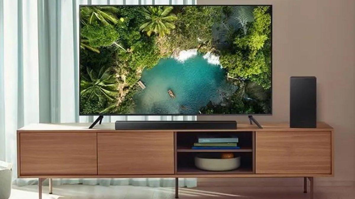 Samsung HW-A450