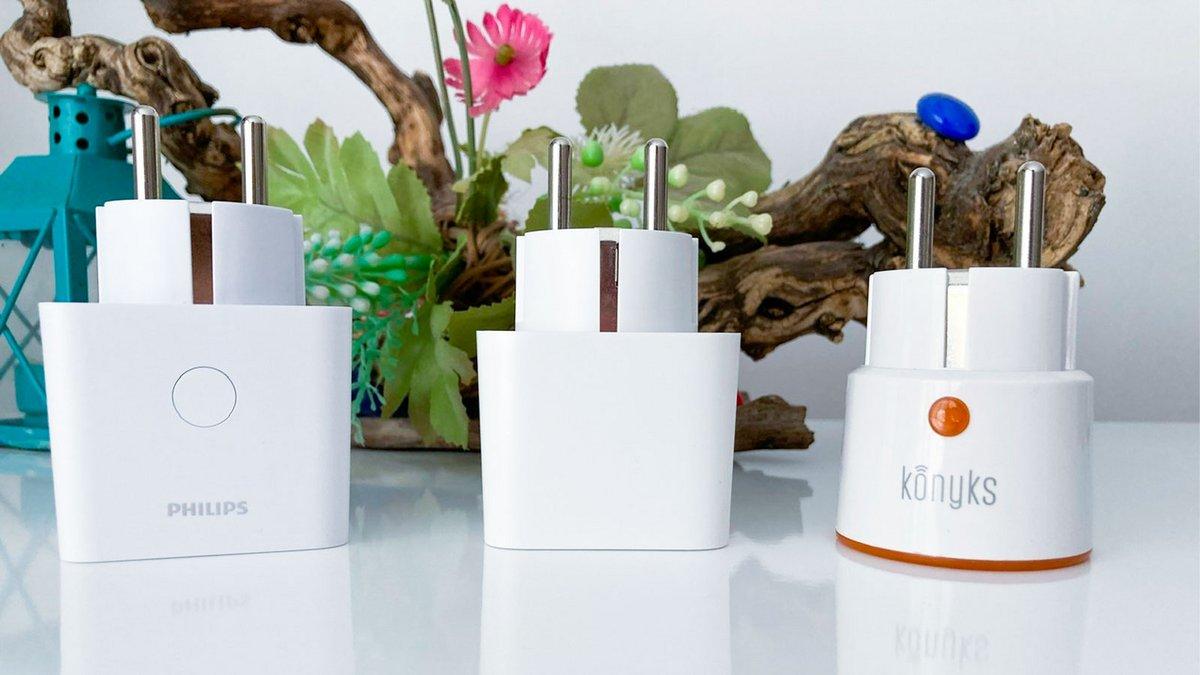 Test WiZ Smart Plug