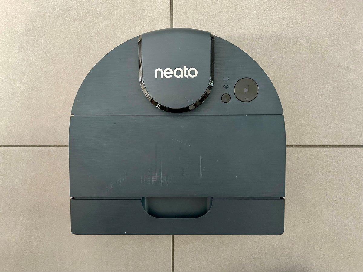 Test Neato D8 © Mathieu Grumiaux pour Clubic
