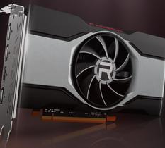 AMD officialise la Radeon RX 6600 XT : du RDNA2 pour le Full HD