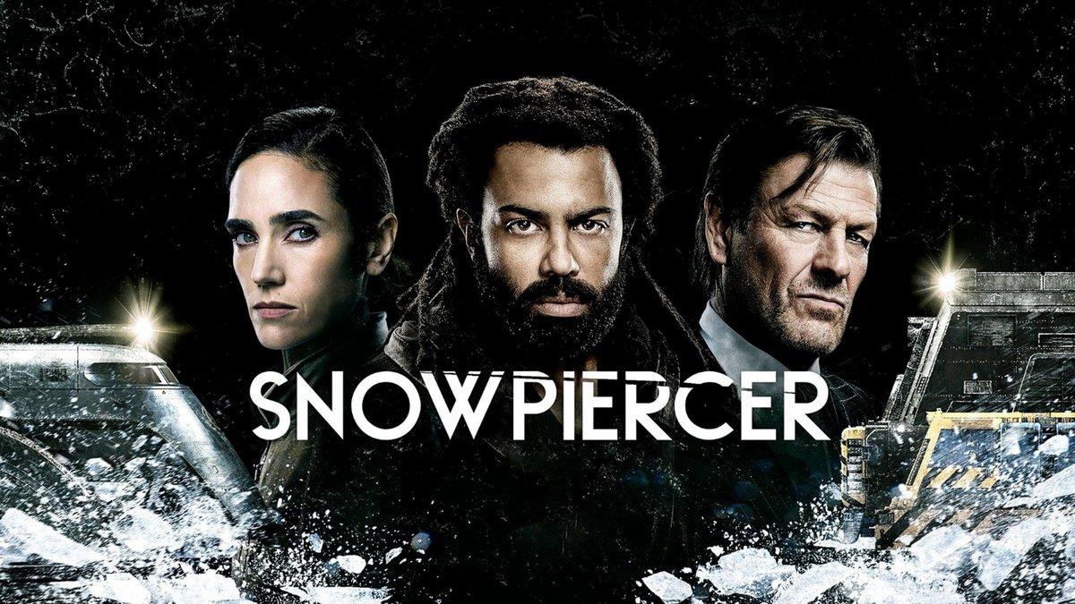 Snowpiercer © TNT