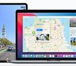Apple Plans pour iOS 15 va prévenir des intempéries sur votre itinéraire