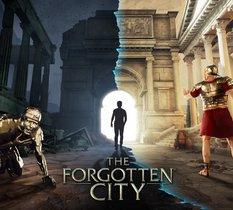 Test The Forgotten City : le jour de la Marotte est arrivé