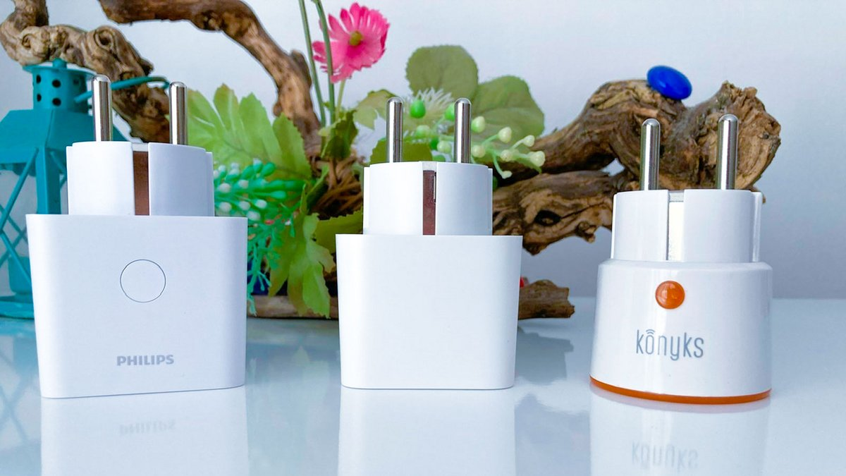 Test Philips Hue Smart Plug