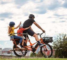 Prime à la conversion : l'aide s'étend désormais à l'achat d'un vélo électrique