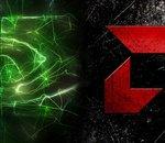 AMD Navi 31 et NVIDIA AD102 : deux monstres de gourmandise électrique ?
