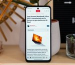 Xiaomi Redmi Note 10 : un excellent smartphone 5G en promo