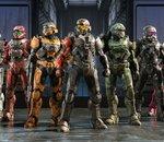 Halo Infinite dévoile les dates de son deuxième test technique multijoueur