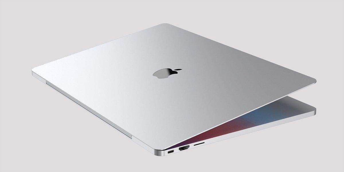 MacBook Pro 2021 © © WCCFTech