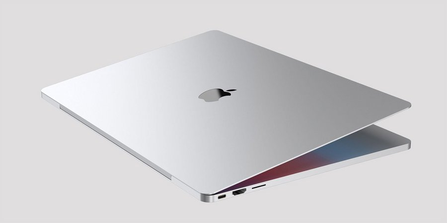 New MacBook Pro on M1X to launch in fall on schedule – Clubic