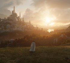 La série Le Seigneur des Anneaux se trouve une date de sortie et une première image