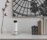 Test Bosch Caméra intérieure 360° : sous un design d'exception, une caméra moyenne