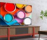 Ce téléviseur Hisense de 75 pouces profite d'une excellente offre !