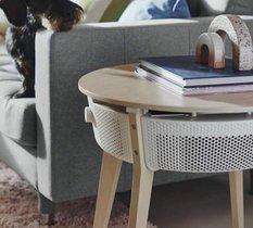 IKEA commercialise un purificateur d'air connecté et intelligent au design étonnant