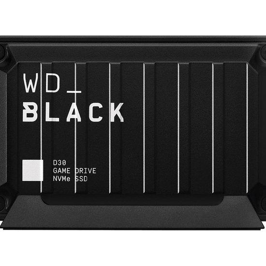 Western Digital Black D30 Game Drive