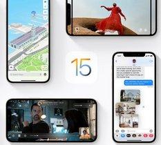 iOS 15 supprime automatiquement les reflets lumineux sur les photos de l'iPhone
