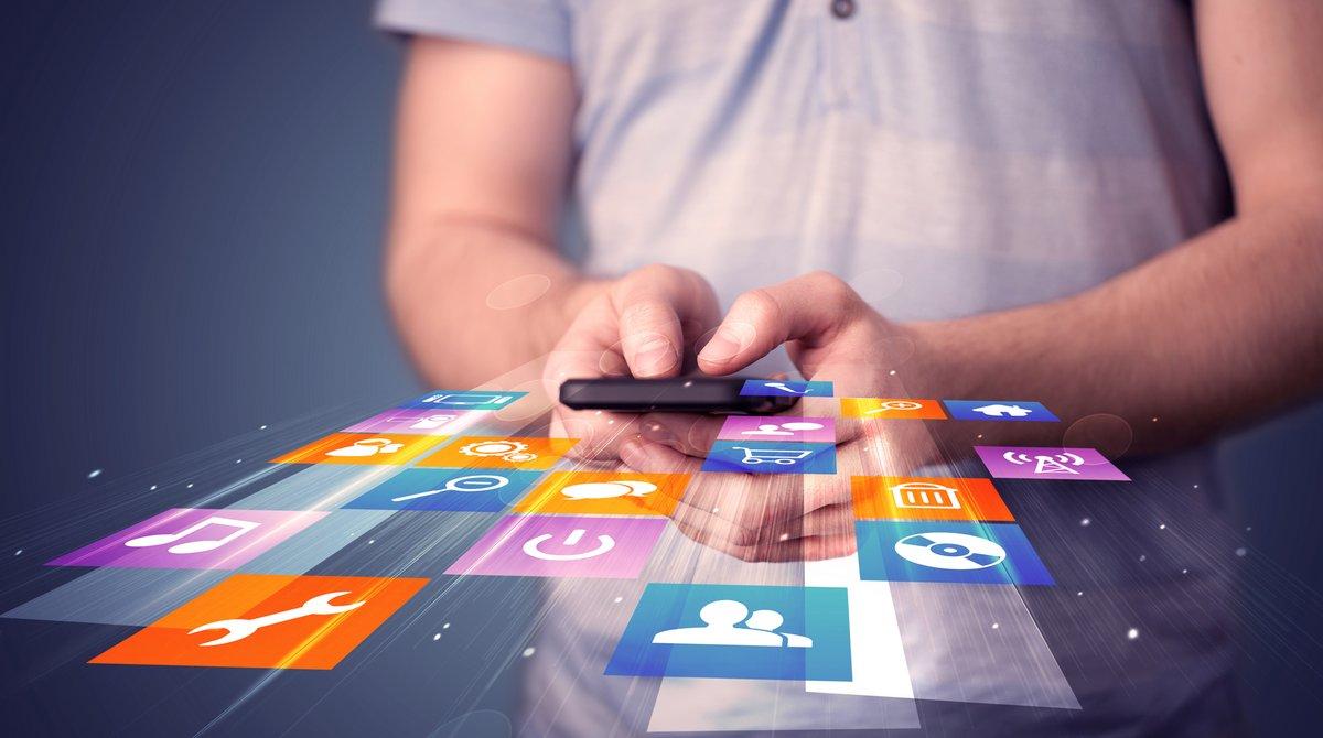 bts - mobile apps