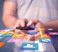 Rentrée 2021 : le top des applications mobiles