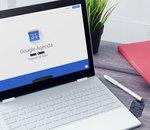 Google Agenda sera bientôt directement intégré à Chrome OS