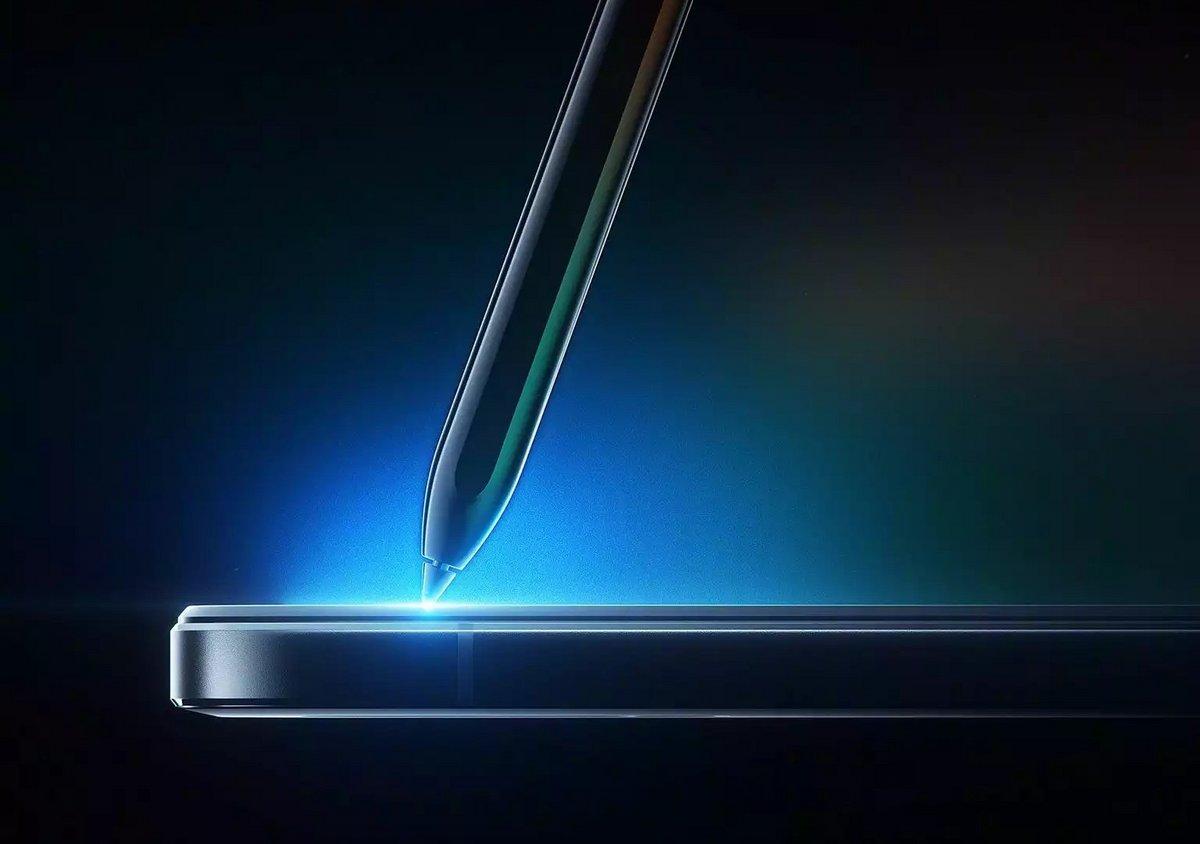 Xiaomi Mi Pad 5 © Xiaomi