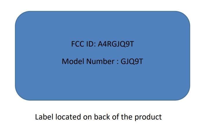 Dépôt Google nouveau Chromecast © FFC.gov