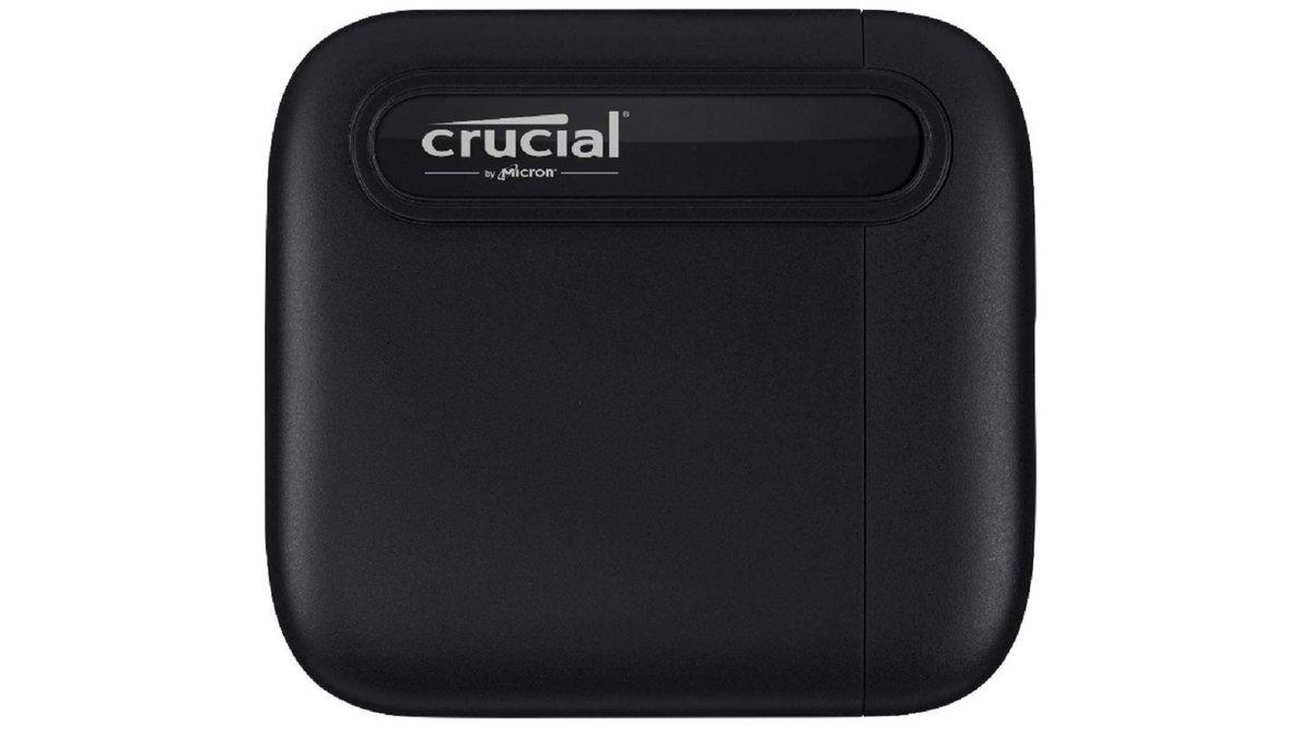 SSD Crucial BP