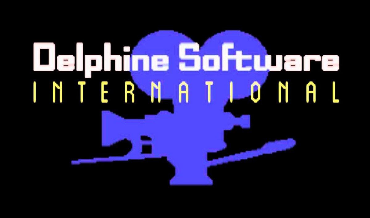 Delphine Software © Delphine Software