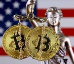 Le fisc américain a saisi l'équivalent de 1,2 milliard de dollars en crypto en 2021