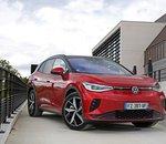 Essai Volkswagen ID.4 GTX: quatre roues motrices pour quatre fois plus de plaisir ?