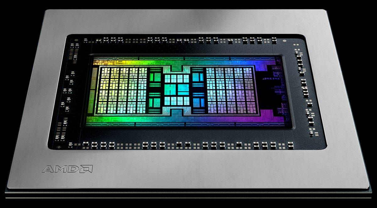 AMD RDNA 2 © AMD