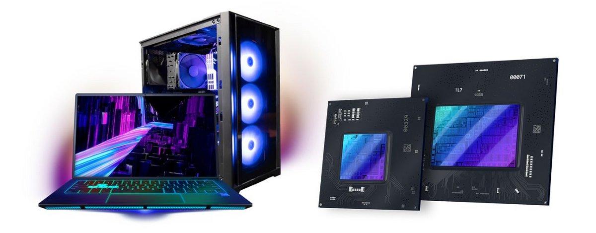 Intel Arc © Intel