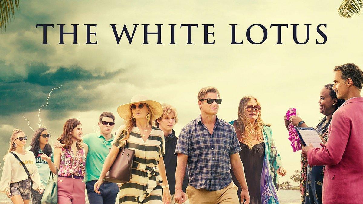 The White Lotus © HBO