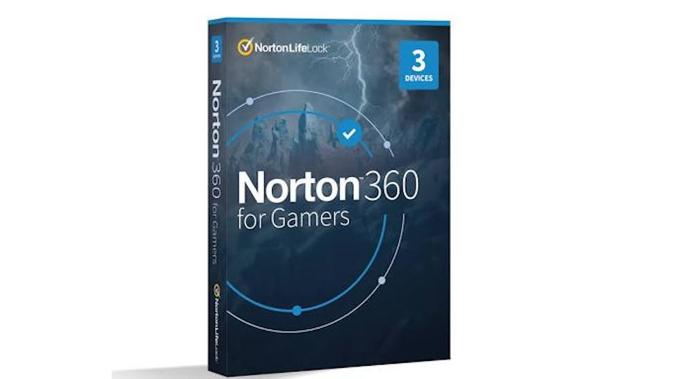 Norton 360 for Gamers © © Norton