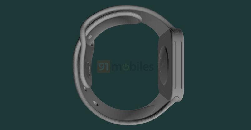 Apple Watch 7 (3) © 91mobiles