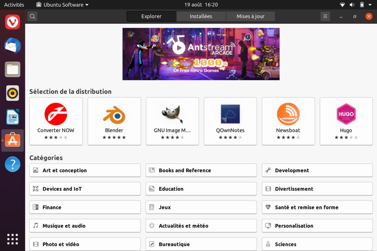 Ubuntu 5