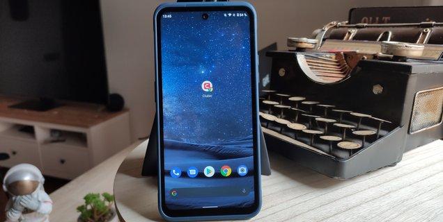 Test Nokia XR20 : un smartphone incassable et pourtant pas si solide