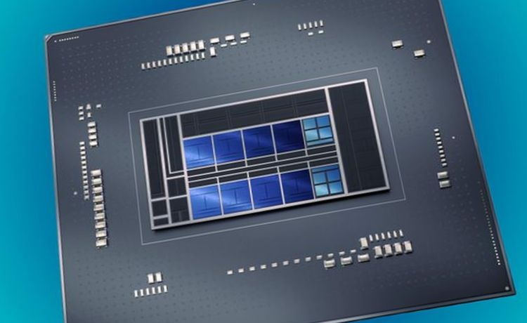 Intel Alder Lake © Intel