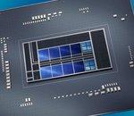 Une première idée des performances DDR5 avec Alder Lake