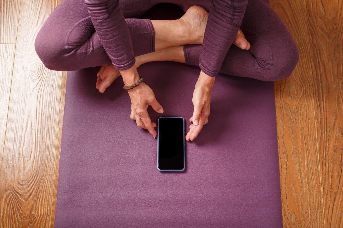 app méditation