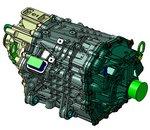 Ford Eluminator : un moteur électrique vendu seul pour faciliter la conversion des véhicules thermiques