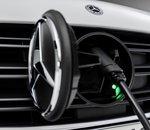 Mercedes présente son nouvel utilitaire électrique, l'eCitan