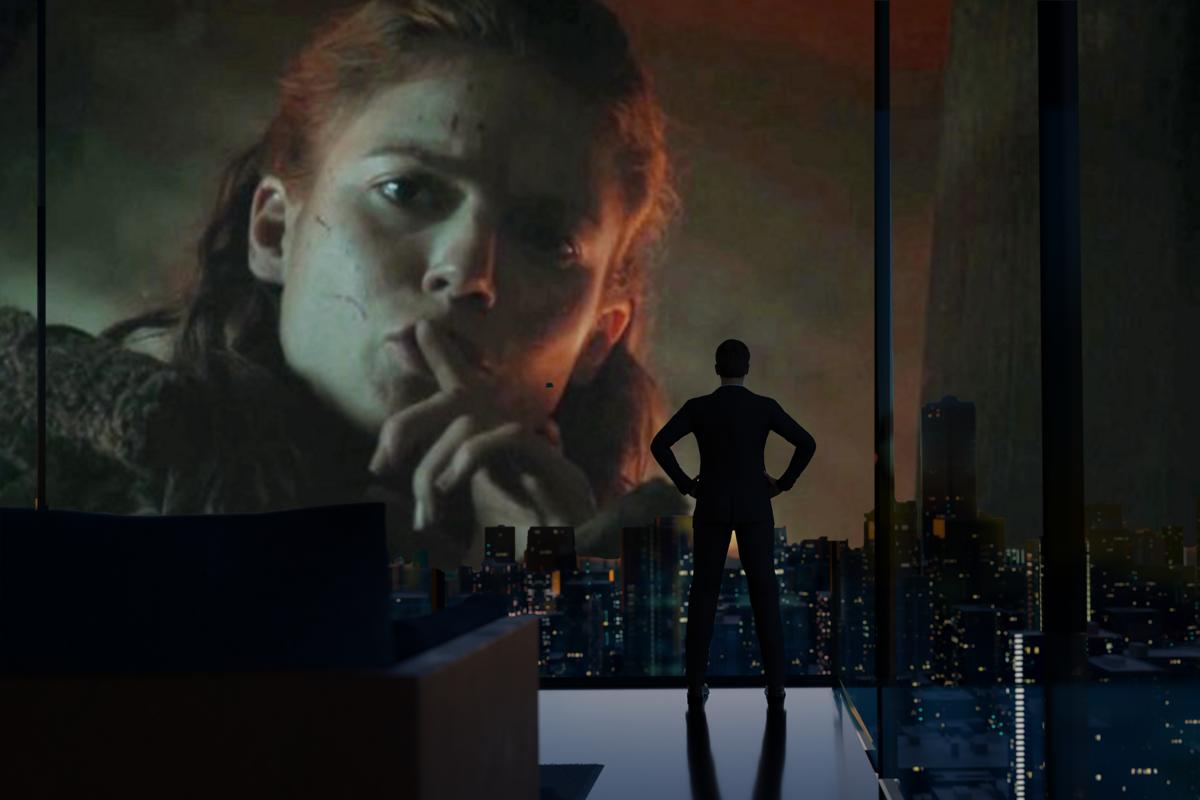 Le Veilleur d'écran(s) season finale 7 celles dont on ne parlera pas