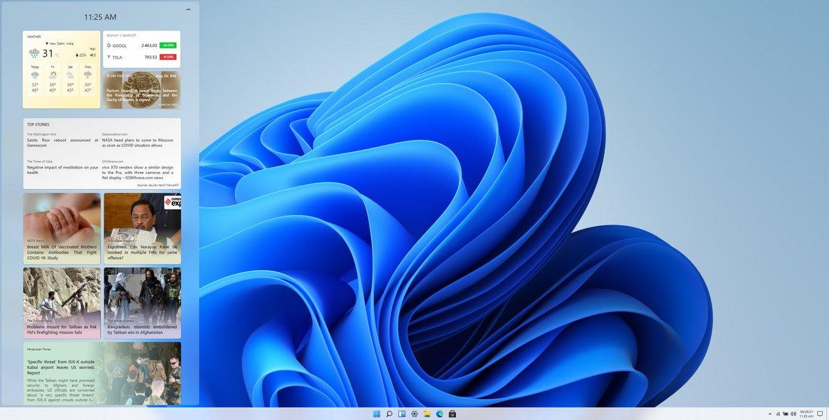 Windows 11 test