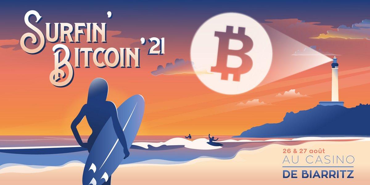 surfin bitcoin © surfin bitcoin